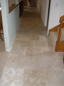 staggert travertine