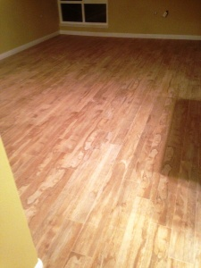 wood porcelain flooring